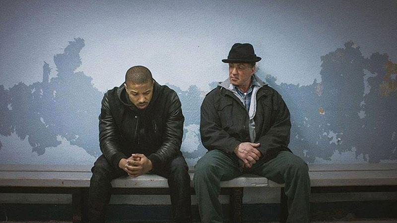 Creed 2, il trailer italiano ufficiale [HD]