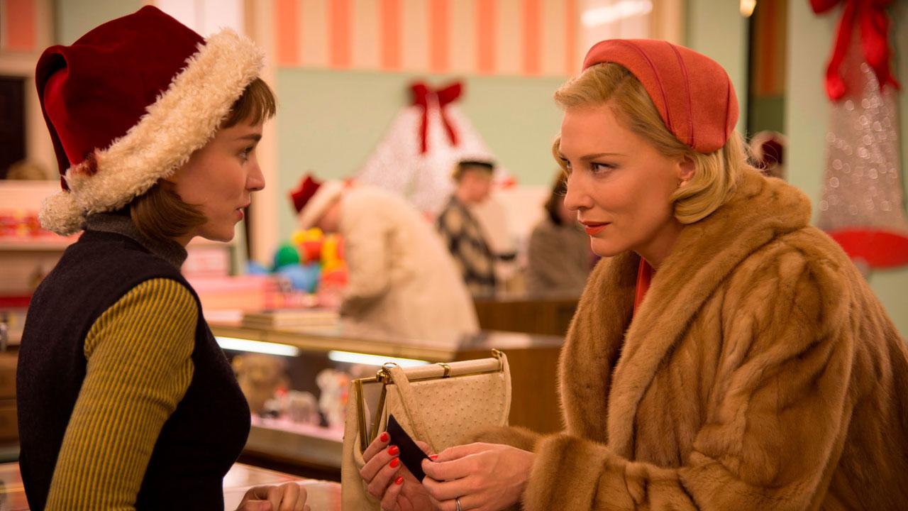 In foto Cate Blanchett (51 anni) Dall'articolo: Stasera in tv: da non perdere giovedì 21 giugno.