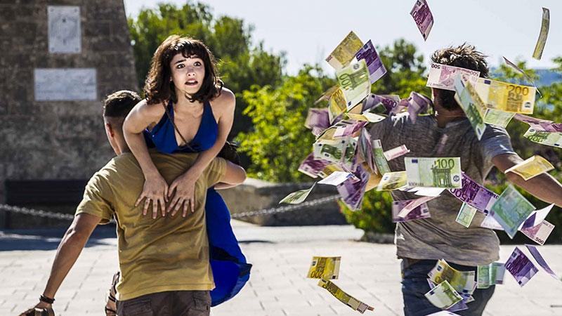 Una vita spericolata, quando rubare in banca è legittima difesa