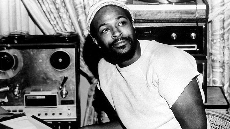 Marvin Gaye, la stella del soul rinasce in un biopic. Dr. Dre dietro al progetto
