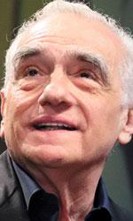 Martin Scorsese: il cinema del passato è un'invenzione del futuro