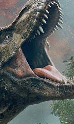 -  Dall'articolo: Box office, Jurassic World film da weekend.