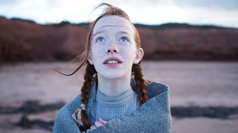 Da vedere su Netflix: Chiamatemi Anna, la 2a stagione