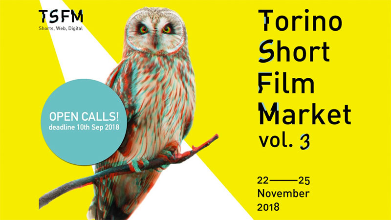 Digita! La giornata sui contenuti digitali al Torino Short Film Market