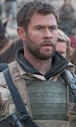 -  Dall'articolo: Box Office: 12 Soldiers al primo posto.
