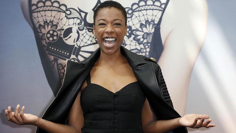 Samira Wiley: «Sono fiera di essere un modello per la comunità LGBT»