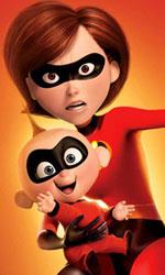 In foto Holly Hunter (60 anni) Dall'articolo: Il dominio Disney: 4 film nella top ten mondiale.