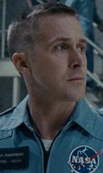 In foto Ryan Gosling (41 anni) Dall'articolo: Il primo uomo è il film d'apertura della 75. Mostra del Cinema di Venezia.