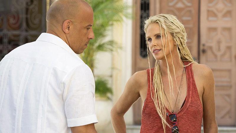 Fast & Furious 8, Vin Diesel si schiera contro la famiglia