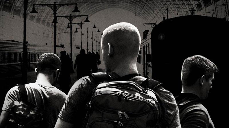 15:17 - Attacco al treno, i nuovi eroi di Clint Eastwood