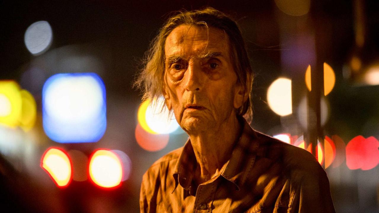 In foto Harry Dean Stanton Dall'articolo: Harry Dean Stanton, una faccia da cinema impossibile da dimenticare.