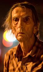 In foto Harry Dean Stanton (95 anni) Dall'articolo: Harry Dean Stanton, una faccia da cinema impossibile da dimenticare.