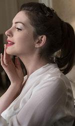 In foto Anne Hathaway (38 anni) Dall'articolo: Un sabato da 300mila Euro per Ocean's 8.