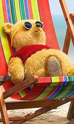 Intervista a cura di Paola Casella. -  Dall'articolo: Ritorno al bosco dei 100 acri, la parola va a Winnie the Pooh.