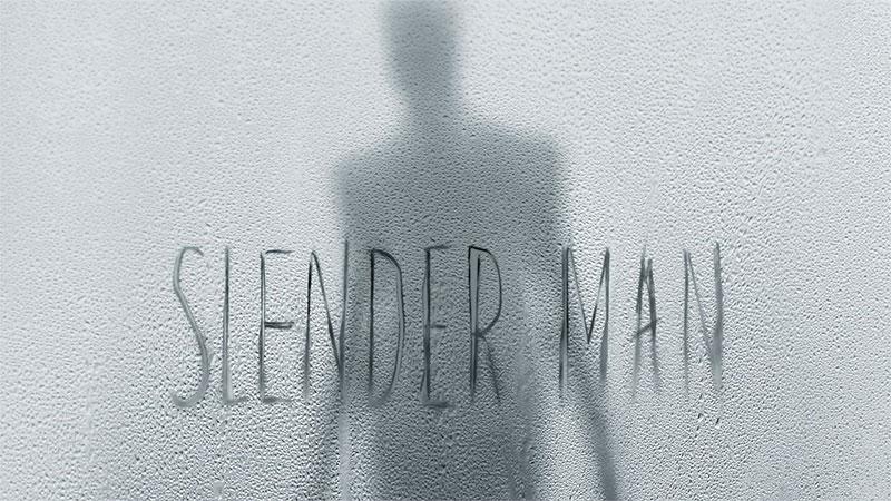 Slender Man, il motion poster del film