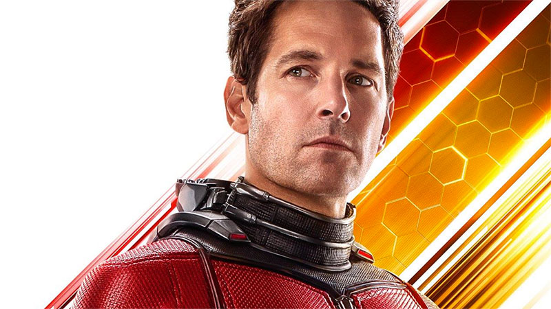 Ant-man and the Wasp, puro entertainment di risate e adrenalina