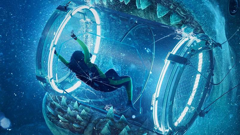 Shark alla conquista del mondo. In Italia 1 milione di Euro in 2 giorni