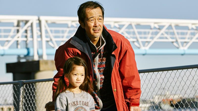 Un affare di famiglia, guarda l'inizio del film Palma d'Oro a Cannes