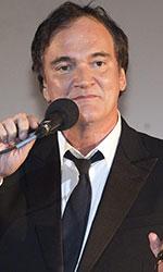In foto Quentin Tarantino (56 anni) Dall'articolo: Quentin Tarantino - Charles Manson: contatto!.