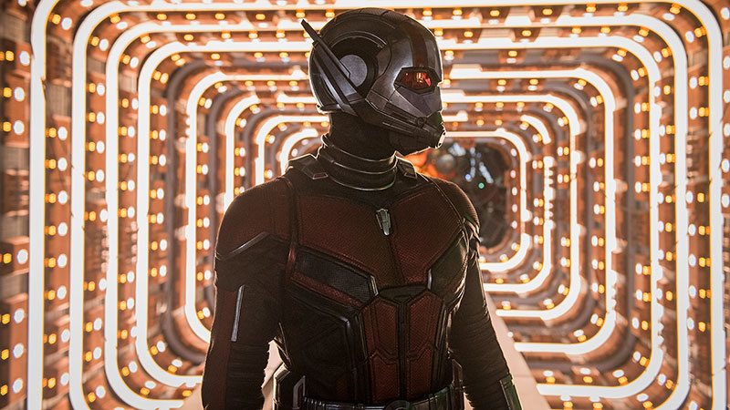 Ant-man and the Wasp subito primo al box office: può superare i 4,7 milioni del primo capitolo?