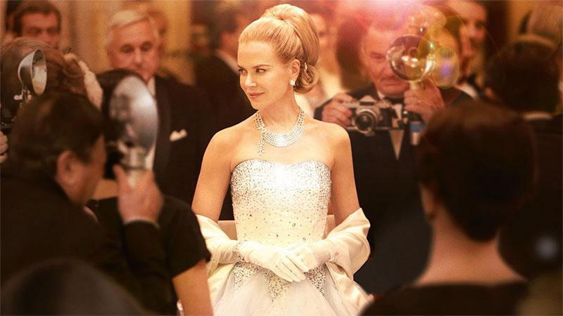 Grace di Monaco, Nicole Kidman è la principessa più ammirata d'Europa