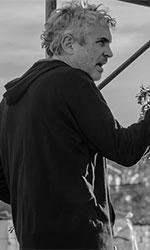 In foto Alfonso Cuarón (58 anni) Dall'articolo: Roma, il primo trailer del film di Cuarón in concorso a Venezia 75.