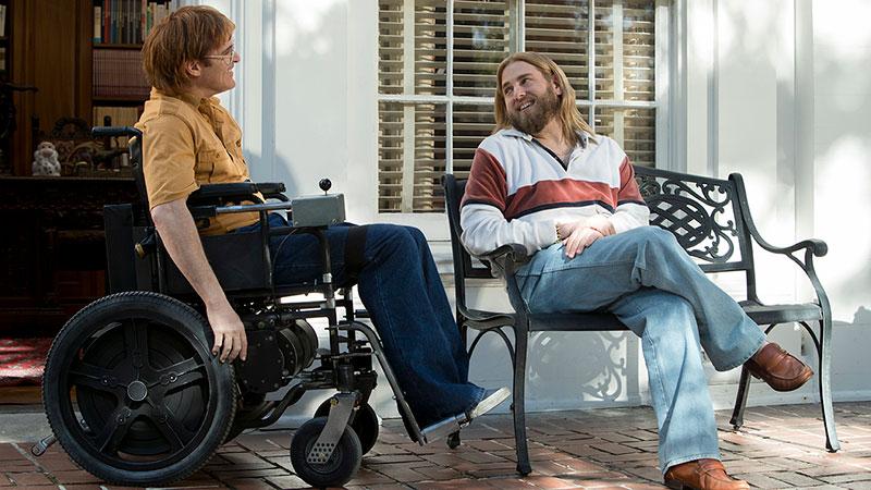 Don't Worry: c'è vita oltre la disabilità, ed è meravigliosa!