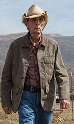 In foto Harry Dean Stanton (95 anni) Dall'articolo: Lucky, guarda l'inizio.
