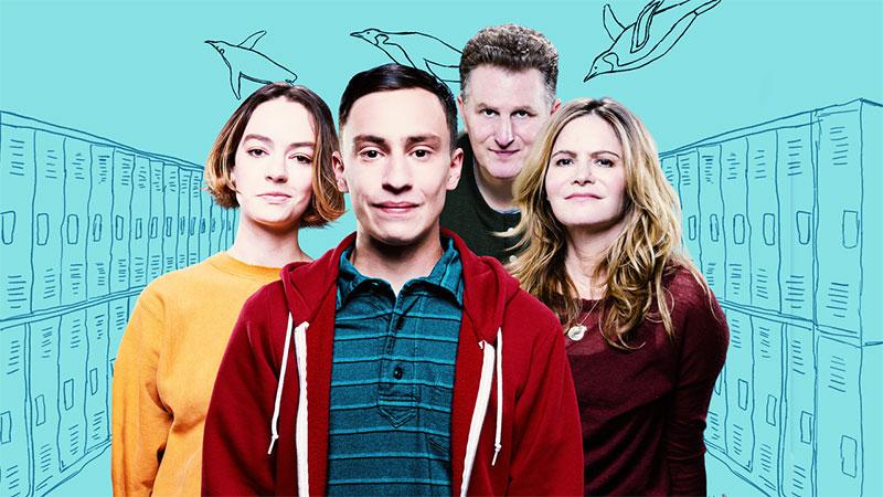 Da vedere su Netflix: Atypical - stagione 2