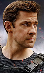 Tom Clancy's Jack RyanJack Ryan