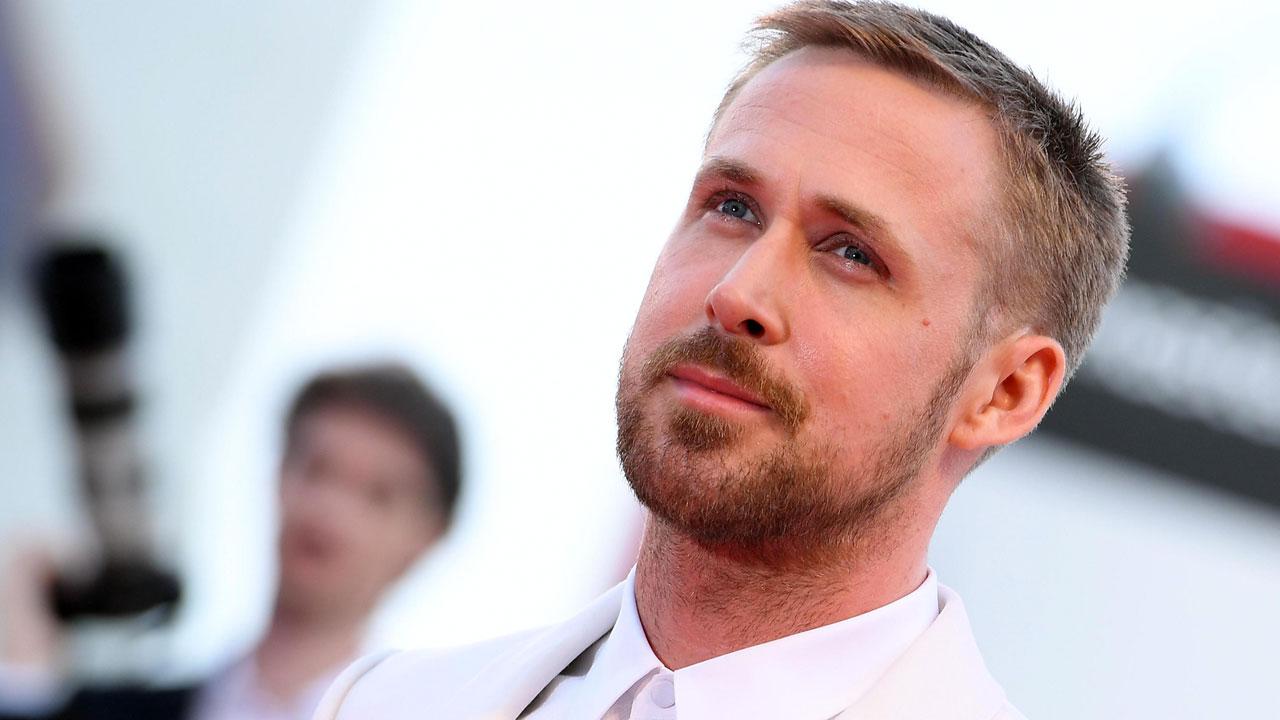 In foto Ryan Gosling (41 anni) Dall'articolo: Venezia 75, Il primo uomo inaugura la Mostra.
