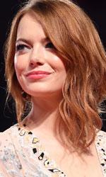 In foto Emma Stone (32 anni) Dall'articolo: Venezia 75, Emma Stone illumina il red carpet.