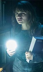 -  Dall'articolo: Slender Man, l'icona horror funziona ma il film non convince del tutto.