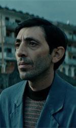 In foto Marcello Fonte (40 anni) Dall'articolo: Dogman, su IBS il DVD sul Canaro della Magliana firmato Garrone.