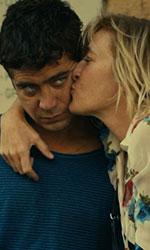 In foto Valeria Bruni Tedeschi (57 anni) Dall'articolo: I villeggianti, il teaser trailer del film.
