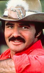 Addio a Burt Reynolds -