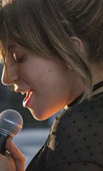 In foto Lady GaGa (32 anni) Dall'articolo: Tokyo International Film Festival, A Star is Born apre la 31esima edizione.