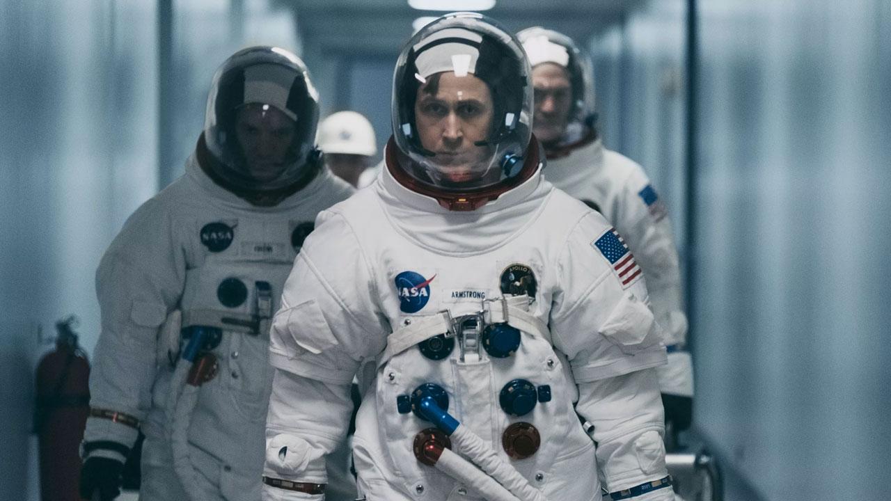 In foto Ryan Gosling (41 anni) Dall'articolo: Milano ruggisce, leoni e pardi a Le vie del cinema.