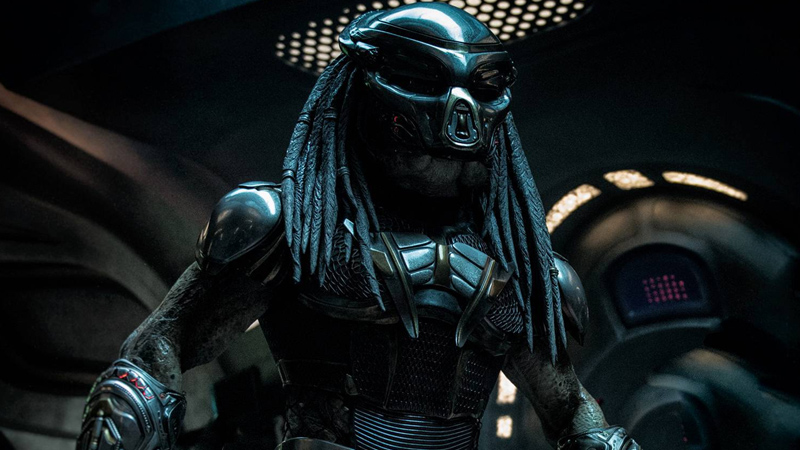 The Predator conquista il box office USA con 24 milioni di dollari