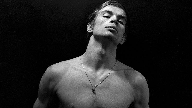 Nureyev, il trailer italiano del film [HD]