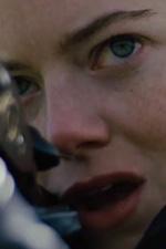 In foto Emma Stone (32 anni) Dall'articolo: La favorita, il trailer italiano del film [HD].
