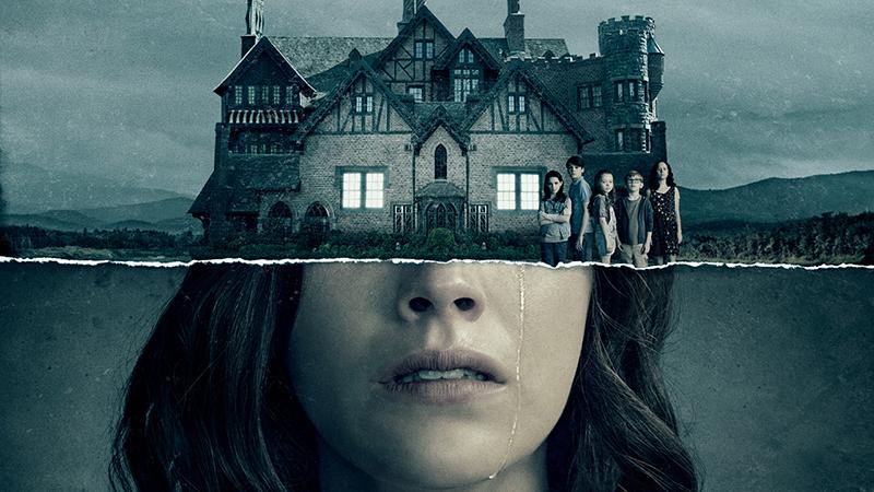 Hill House, il trailer e il poster della serie horror targata Netflix