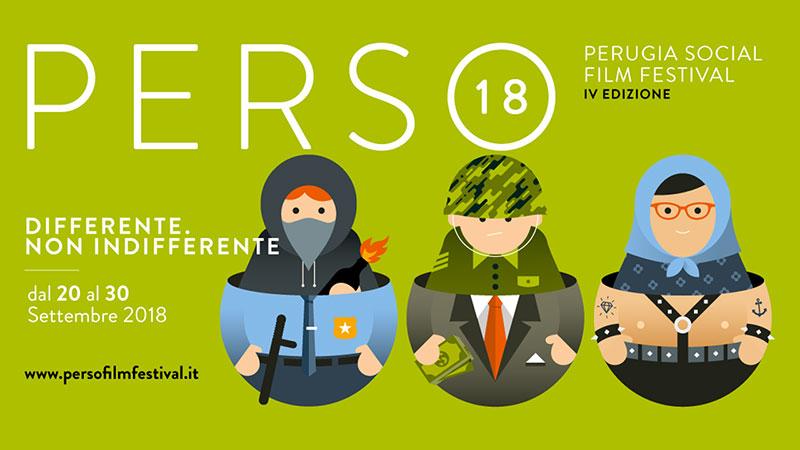PerSo, Perugia diventa la capitale del documentario