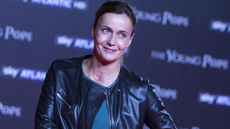 Lucia Mascino, la signora della critica