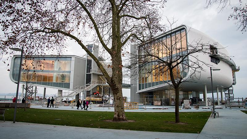 Renzo Piano - L'architetto della luce, il trailer italiano del film [HD]