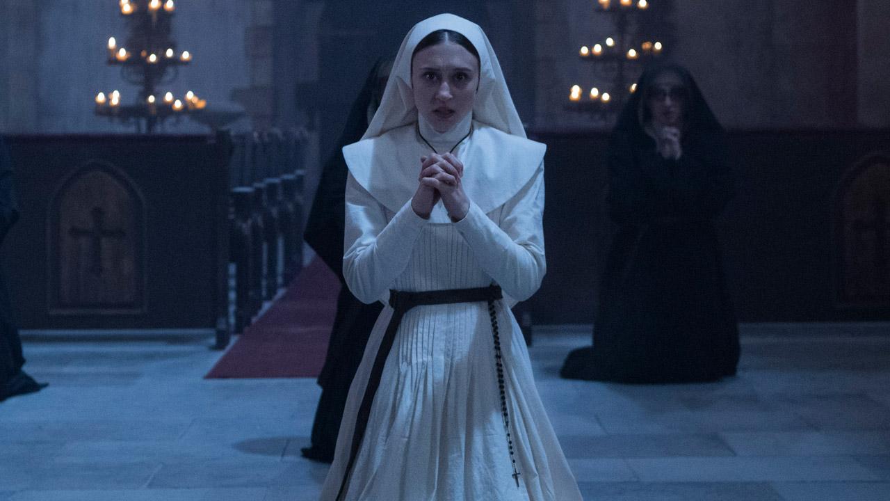 Clamoroso al box office: Gli Incredibili 2 subito scalzato, vince The Nun