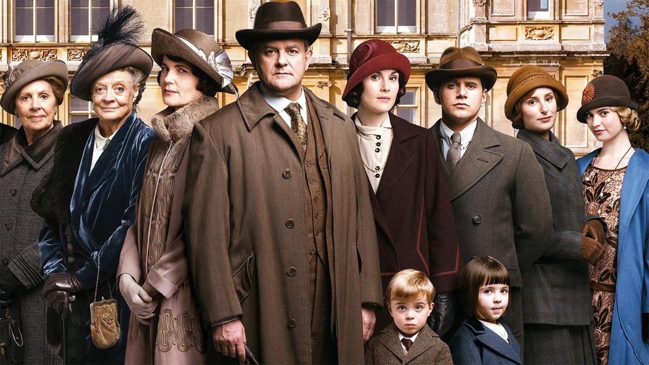 Downton Abbey, da giovedì 26 settembre 2019 al cinema