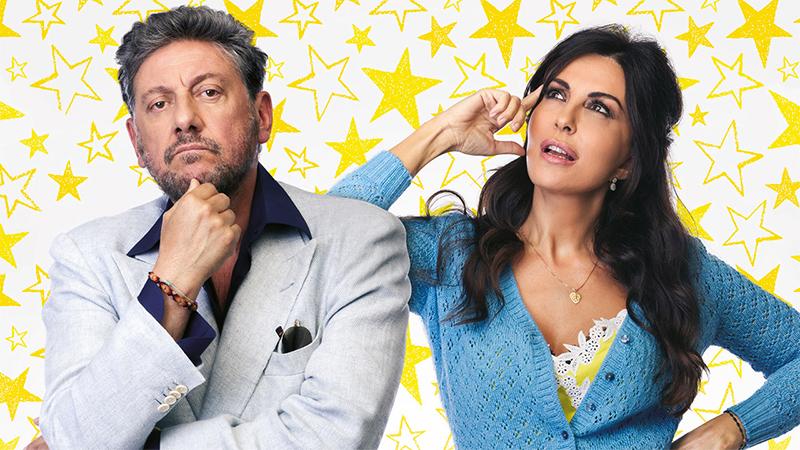 Ricchi di fantasia, un film che ricorda la migliore commedia all'italiana