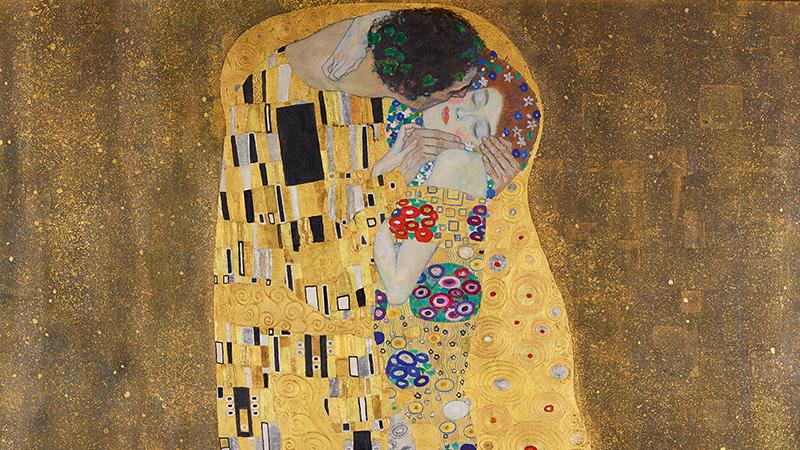 Klimt & Schiele - Eros e Psiche, il trailer ufficiale del film [HD]