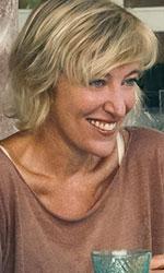 In foto Valeria Bruni Tedeschi (55 anni) Dall'articolo: I villeggianti oggi a Le vie del cinema a Milano.